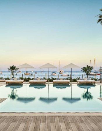 Nobu Hotel Ibiza Bay