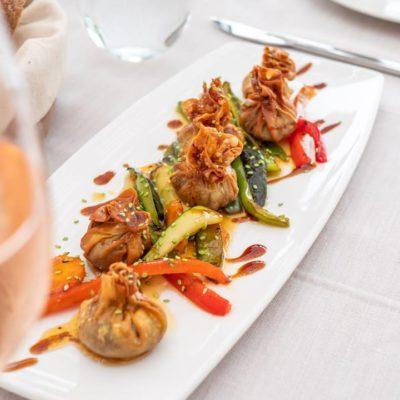 Salvia Restaurante
