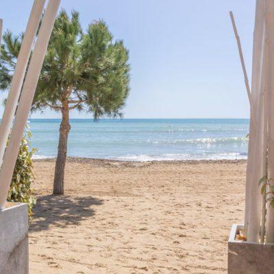 Pura Vida Beach