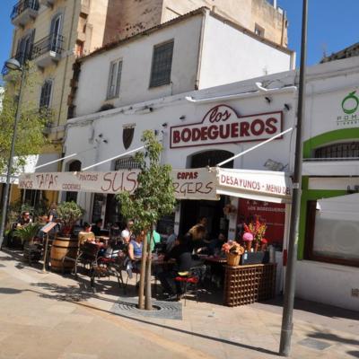 Los Bodegueros