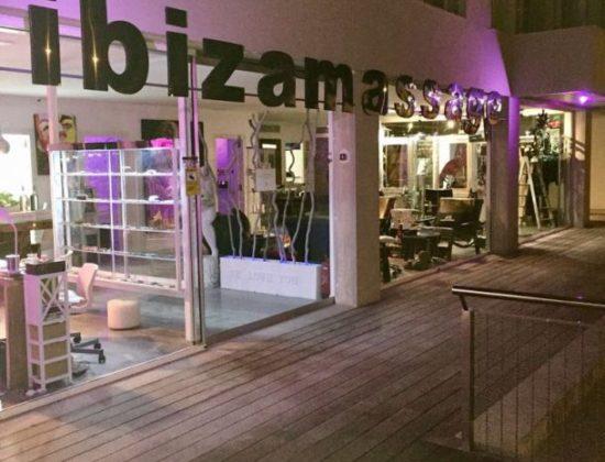 Ibizamassage