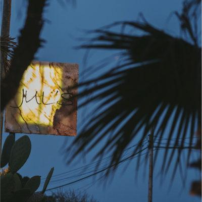 Jul's Ibiza