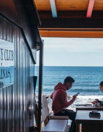 Jockey Club Salinas
