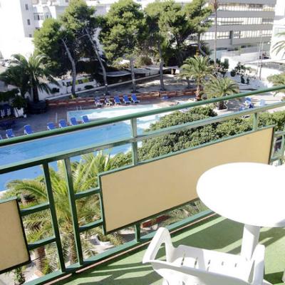 Hotel Tropical Ibiza San Antonio Hotel In Ibiza Ibizadvisor Net
