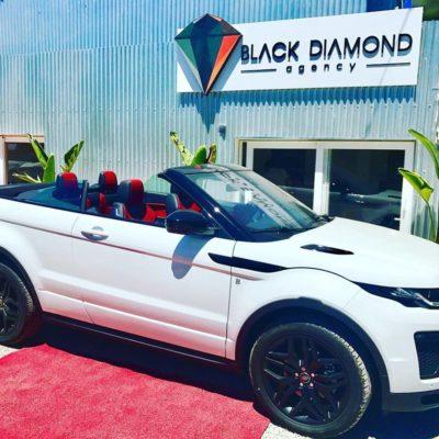 Black Diamond Ibiza