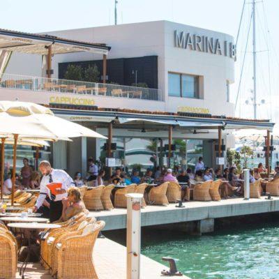 Cappuccino Marina