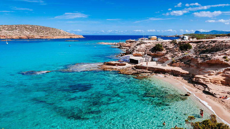 Ibiza Secret Beaches