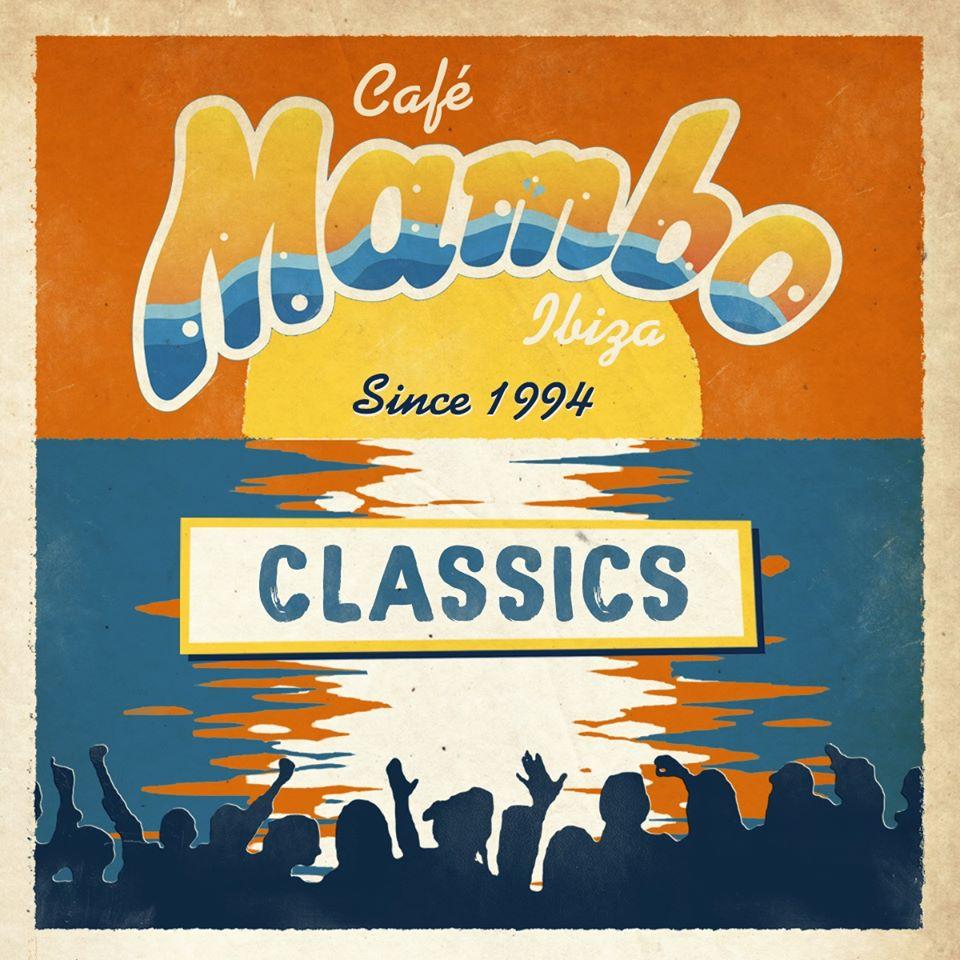 Cafe Mambo Classics – Every Friday Night!