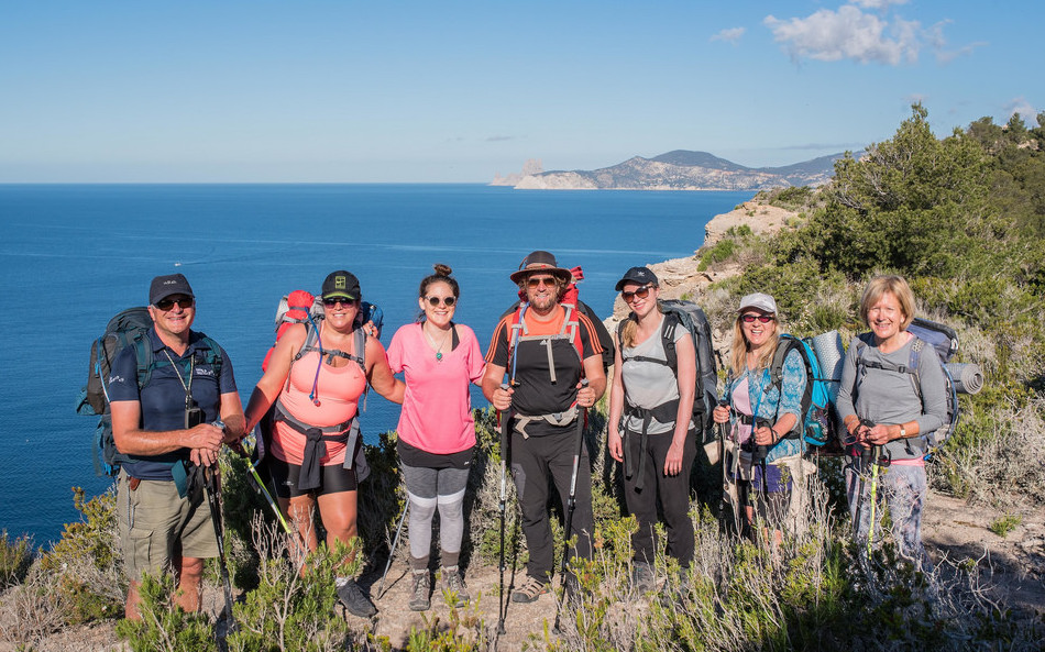 Ibiza 4 Day Challenge 22nd – 25th October 2020