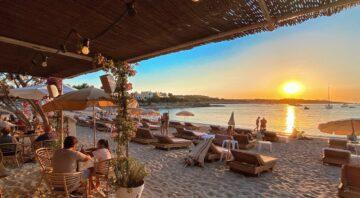 Alma Beach Ibiza