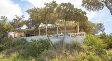 Chacala restaurant
