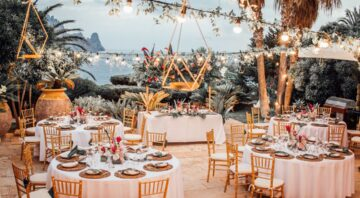 Ma Cherie Ibiza Weddings