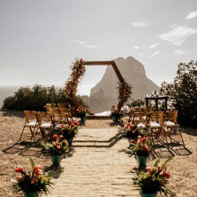 The Ibiza Wedding Planner