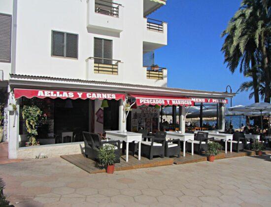 Restaurante Mar y Cel