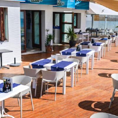 Restaurante Varadero