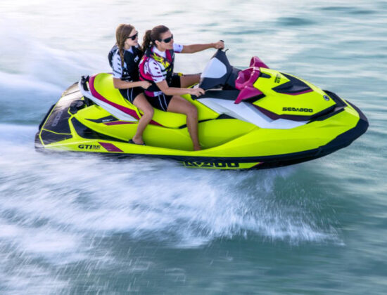 Ibiza Jet Ski