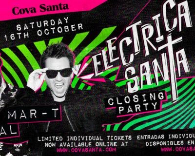 CLOSING ELÉCTRICA SANTA
